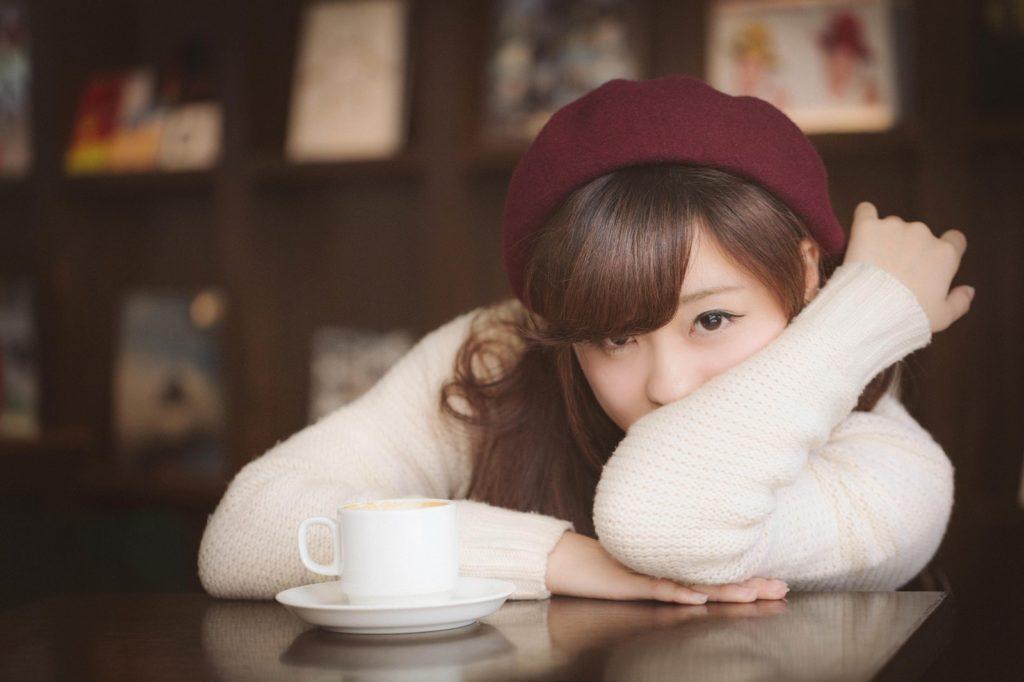 目的によって使い分けよう!出会いカフェにいる女の子の口説き方