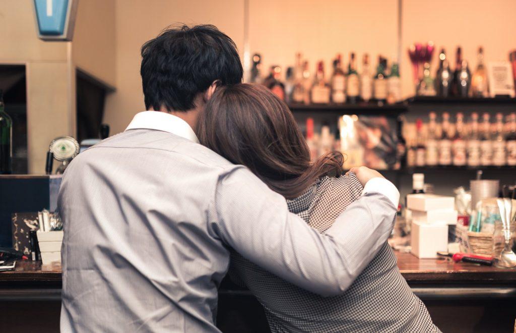出会いカフェにくる男性はどういう目的で来てる?
